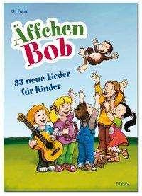 Uli Führe: Äffchen Bob, Buch