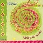 Tänze im Kreis 1. CD, CD