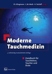 Moderne Tauchmedizin, Buch