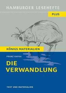 Franz Kafka: Die Verwandlung, Buch