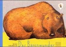 Wolf Erlbruch: Das Bärenwunder, Buch