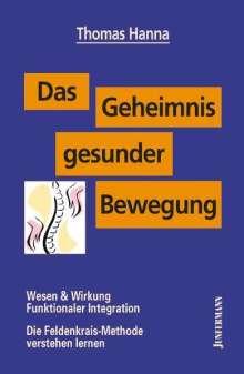 Thomas Hanna: Das Geheimnis gesunder Bewegung, Buch