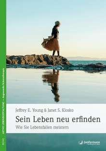 Jeffry E. Young: Sein Leben neu erfinden, Buch