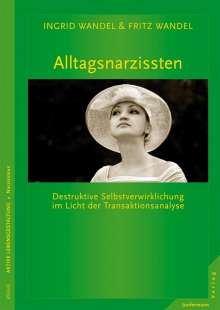 Fritz Wandel: Alltagsnarzissten, Buch