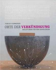 Bernd Goldmann: Orte der Verkündigung, Buch