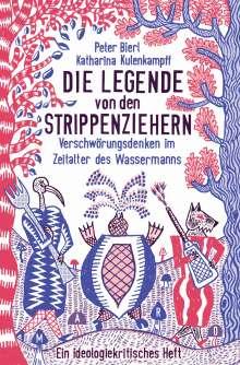 Peter Bierl: Die Legende von den Strippenziehern, Buch