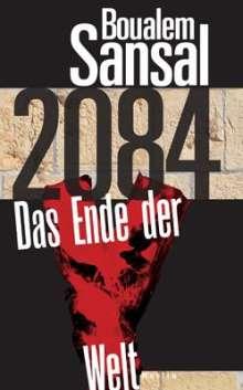 Boualem Sansal: 2084, Buch