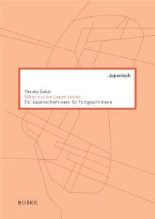 Katrin Buchta: Nihon no ima (Japan heute), Buch