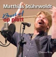 Matthias Stührwoldt: Best of, CD