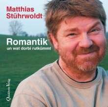 Matthias Stührwoldt: Romantik, CD
