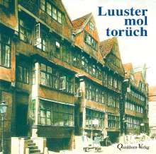 Luuster mol torüch. CD, CD