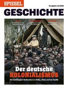 Der deutsche Kolonialismus, Buch