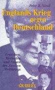 Peter H. Nicoll: Englands Krieg gegen Deutschland, Buch
