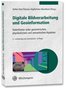 Digitale Bildverarbeitung und Geoinformation, Buch