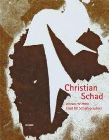 Helen Adkins: Christian Schad, Buch