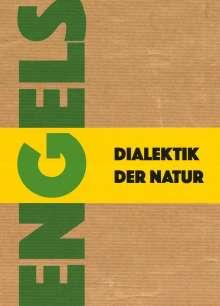 Friedrich Engels: Dialektik der Natur, Buch