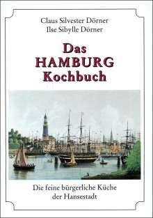 Claus Silvester Dörner: Das Hamburg Kochbuch, Buch