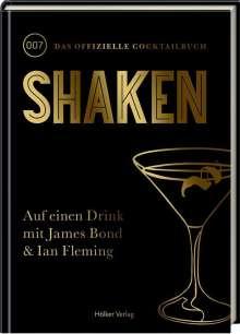 Ian Fleming: Shaken, Buch