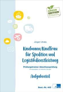Peter Schoenen: Kaufmann/Kauffrau für Spedition und Logistikdienstleistung, Buch