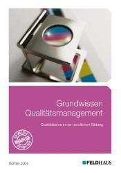 Günter Jobs: Grundwissen Qualitätsmanagement, Buch
