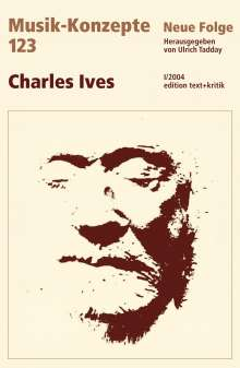 Charles Ives, Buch