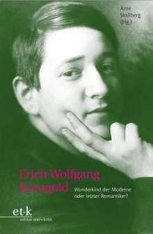 Erich Wolfgang Korngold, Buch