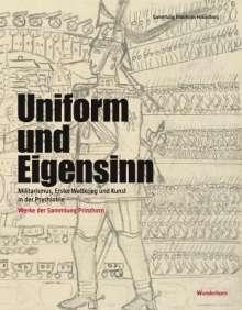 Uniform und Eigensinn, Buch