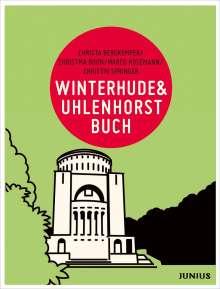 Christa Bergkemper: Winterhude & Uhlenhorstbuch, Buch