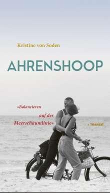 Kristine von Soden: Ahrenshoop, Buch