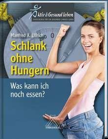 Manfred A. Ullrich: Schlank ohne Hungern, Buch