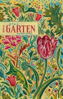 Atak: Der Garten, Buch
