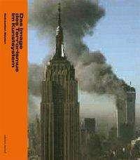 Sebastian Baden: Das Image des Terrorismus im Kunstsystem, Buch