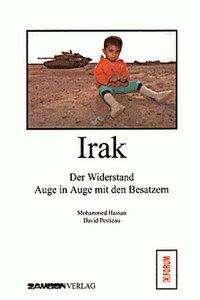 Mohammed Hassan: Irak, Buch