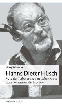 Georg Schwikart: Hanns Dieter Hüsch, Buch