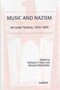 Music and Nazism, Buch