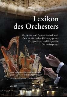 Lexikon des Orchesters, Buch