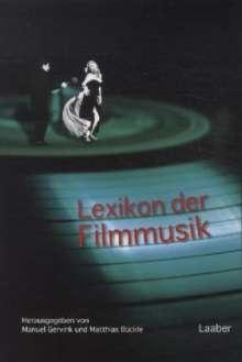 Lexikon der Filmmusik, Buch