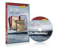 DER FALKE digital, DVD-ROM