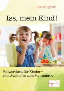 Ilse Gutjahr: Iss, mein Kind!, Buch