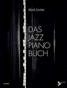 Das Jazz Piano Buch, Noten