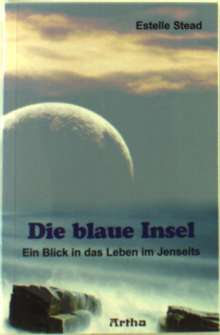 Estelle Stead: Die blaue Insel, Buch
