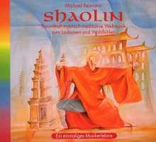 Michael Reimann: Shaolin, CD