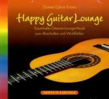 Gomer E. Evans: Happy Guitar Lounge, 1 Audio-CD, CD