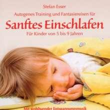 Stefan Esser: Sanftes Einschlafen, CD