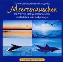 Naturgeräusche: Meeresrauschen, CD