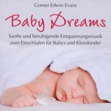 Gomer Edwin Evans: Baby Dreams, CD