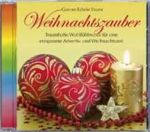 Gomer Edwin Evans: Weihnachtszauber, CD