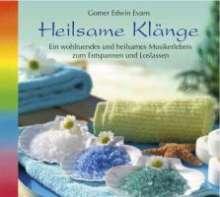 Heilsame Klänge, CD