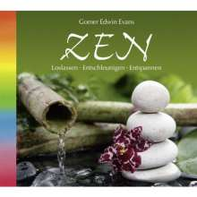 Gomer Edwin Evans: Zen, CD