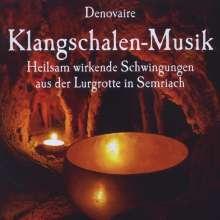 Denovaire: Klangschalen-Musik, CD